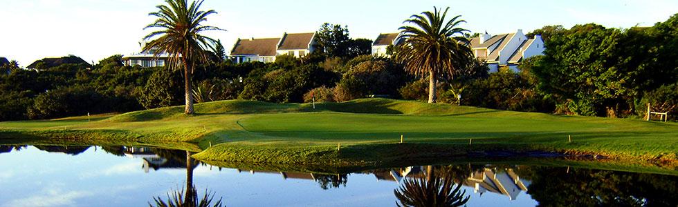 Longstay golf på Cape St. Francis in sydafrika | Sunbirdie