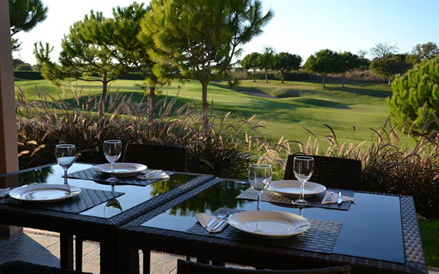 Longstay golf i Portugal