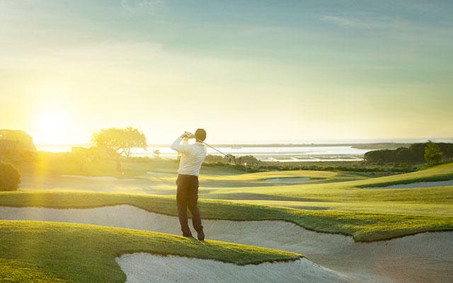 Longstay Golf Portugal Lagos Palmares Cascade - Sunbirdie