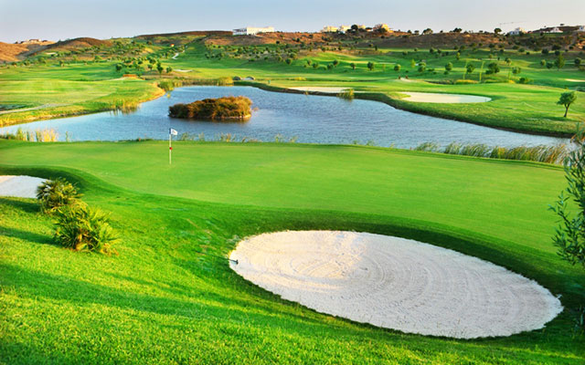 Longstay Golf Portugal Montegordo Quinta Do Vale - Sunbirdie