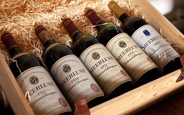 smaka vin under longstay sydafrika | Sunbirdie