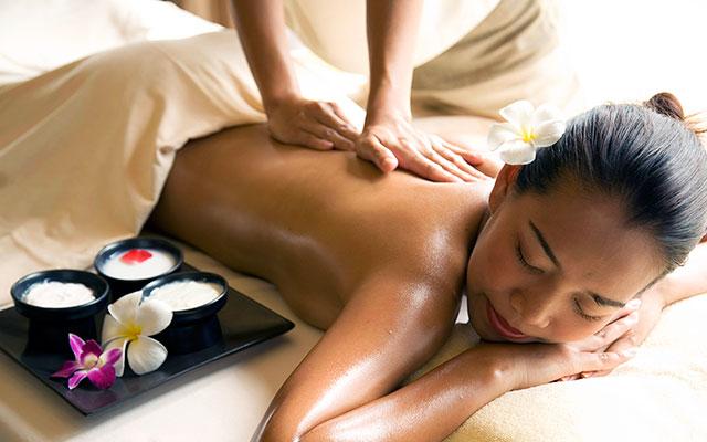 Nyt massasje mens Long stay Thailand, Hua hin - Sunbirdie