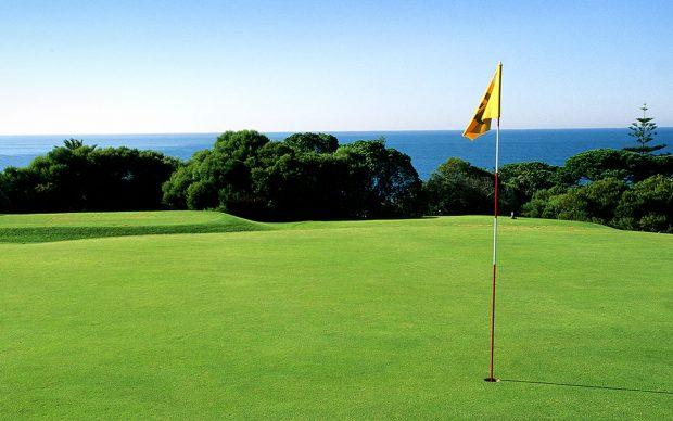 Short Stay på quinta da marinha Golf portugal - Sunbirdie