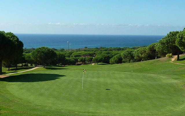 Avkopplande golfresor till Costa del Sol, Spanien