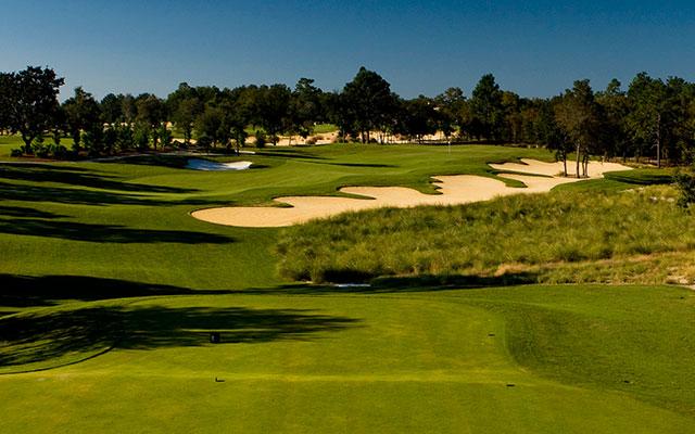 Nyt på Juliette falls golfbane på Longstay Florida med Sunbirdie