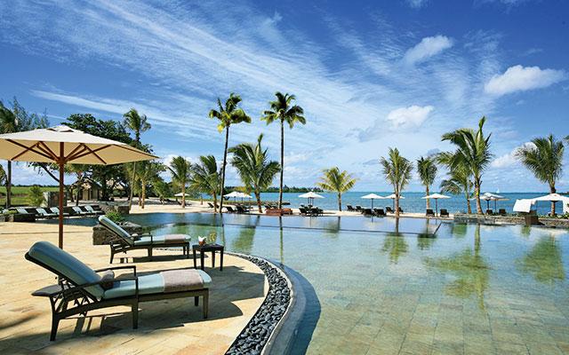 Avkopplande mid stay golfresor till Mauritius