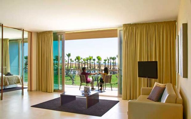 Short Stay på portugal algarve salgados dunas suites - Sunbirdie