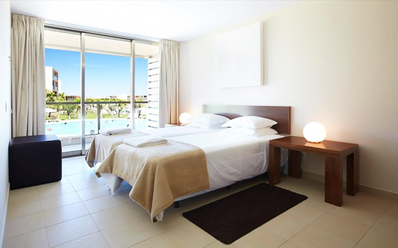 Golfreiser portugal med luksuriøs innkvartering med Sunbirdie